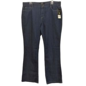 Daisy Fuentes Boot Cut Jeans